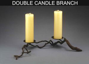 DOUBLE-CANDLE-BRANCH
