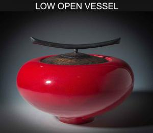 LOW-OPEN-VESSEL